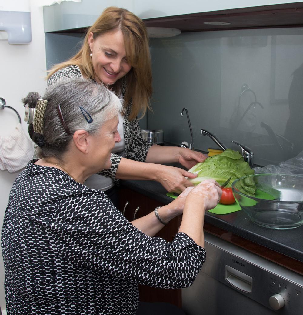 Aged Home Care Perth WA